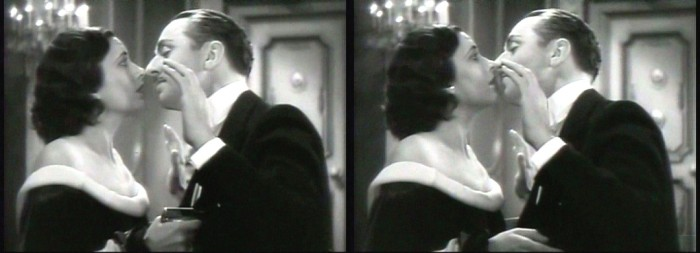"Kay FRANCIS William POWELL: ""JEWEL ROBBERY"" – 11 East 14th"
