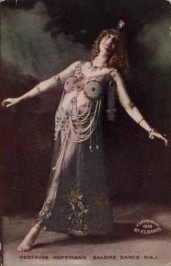 GertrudeHoffman Salome 1908