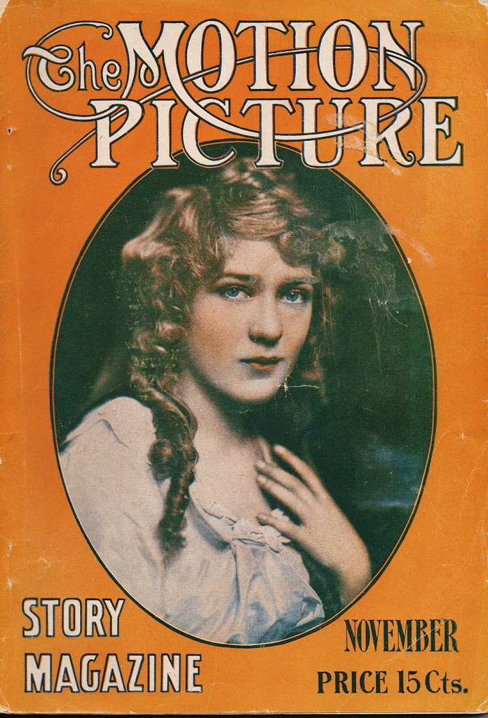 MISSING MARY PICKFORD, Part Two: The Famous Player.