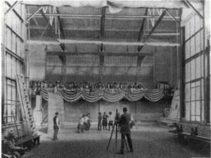 Edison interior