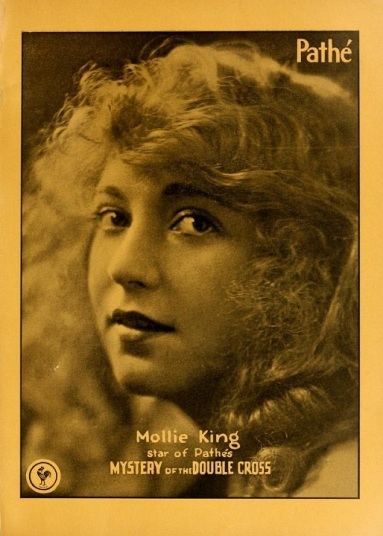 mollie king mpw Apr 1917