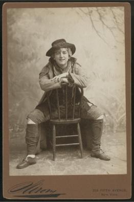 ChaunceyOlcott RagRobn