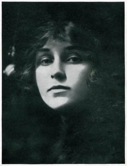Florence La Badie Photoplay Dec 1915_sml