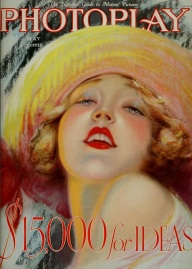 photoplay  May 1927_Cover_sm