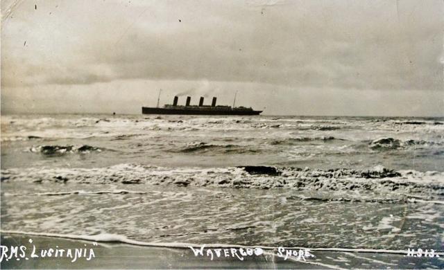 Lusitania 01