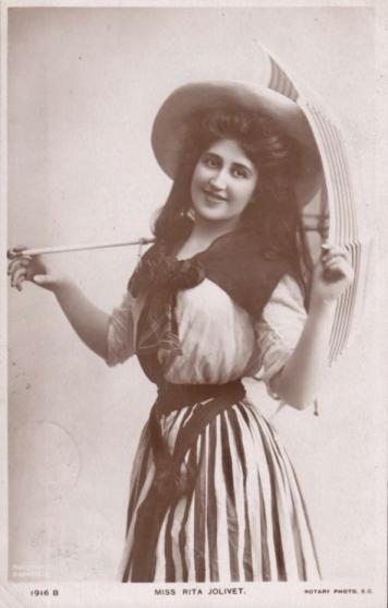 Rita parasol