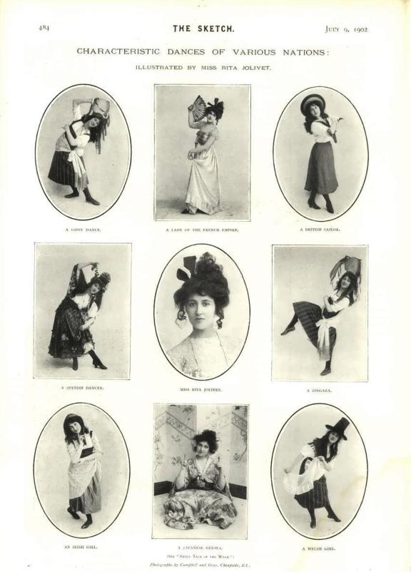 Sketch 1902