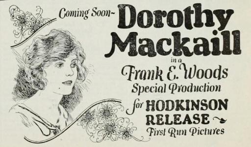 FilmDaily Ad Feb 24, 1924