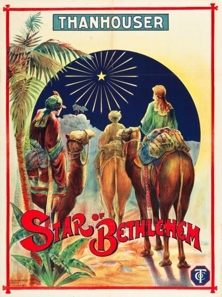 A Star of Bethlehem_Brit30x40 1912 sml