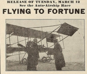 Flying2Fortune MPNews 03021912