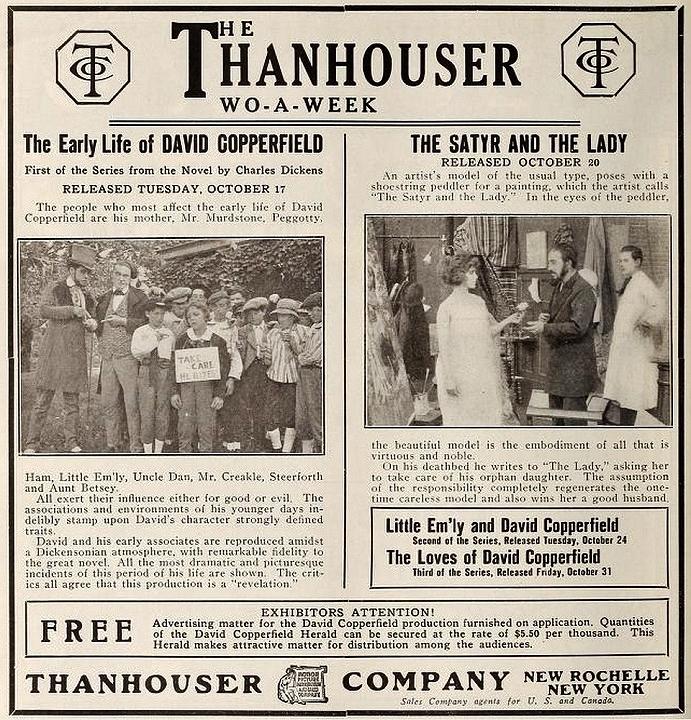 SatyrnLady Ad MPNews Oct 7 1911