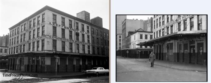 Comparison 304 Washington St building